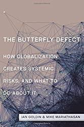 Butterfly Defect: How Globalization Creates Systemic Risks, and What to Do about It