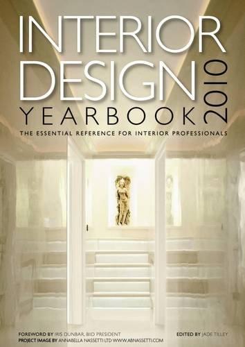 Interior Design Yearbook 2010 2010: The Essential Sourcebook for Interior Design