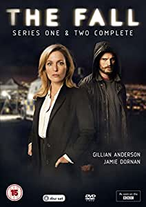 The Fall - Series 1-2 [DVD]