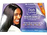 Best Relaxers - Dark and Lovely Relaxer System Conditioning No-lye Regular Review