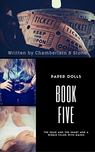 Paper dolls book five ebook blythe stone emma chamberlain amazon paper dolls book five ebook blythe stone emma chamberlain amazon kindle store fandeluxe