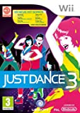 Just Dance 3 [AT PEGI] - [Nintendo Wii]