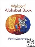 Waldorf Alphabet Book (English Edition)