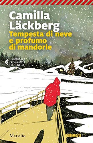 Tempesta di neve e profumo di mandorle (Farfalle) (Italian Edition ...