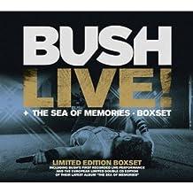 Live!+the Sea of Memories
