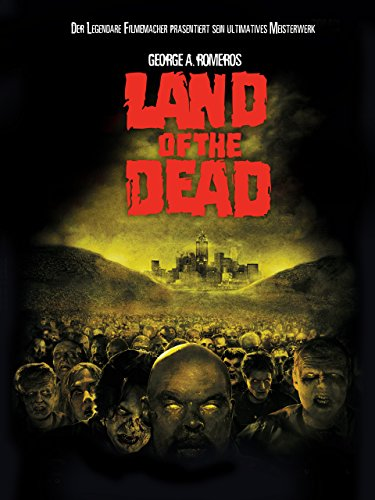 Zombie (Land of the Dead [dt./OV])