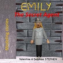 Emily the Secret Agent