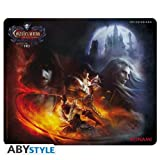 Castlevania - Mirror Of Fate Mousepad / Mauspad Bild