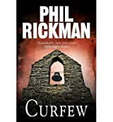 [(Curfew)] [ By (author) Phil Rickman ] [October, 2013]