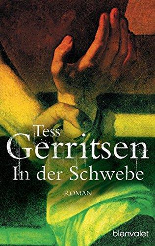 Buchcover In der Schwebe: Roman