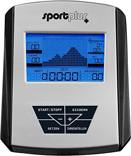 SportPlus Ergometer SP-SRP-3000 - 2