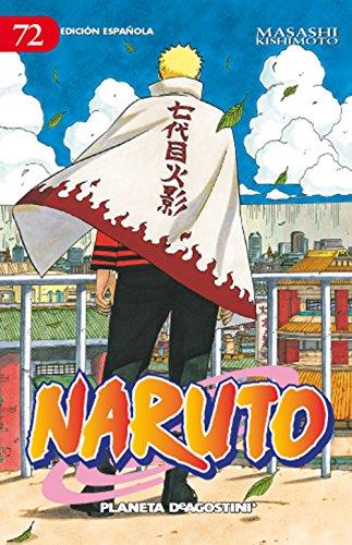 Descargar Libro Naruto nº 72/72 de Masashi Kishimoto