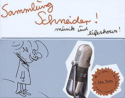 Sammlung Schneider: Musik & Live-Shows