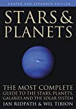 Stars and Planets – The Most Complete Guide to the Stars, Planets, Galaxies, and Solar System (Princeton Field Guides)