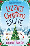 Lizzie's Christmas Escape by Christie Barlow