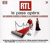Le Pass Opéra