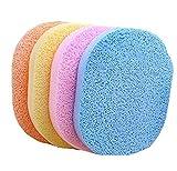 Kingken esponjas de esponja suave