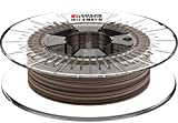 formfutura 2,85 mm 1,75 metalfil – Antike Bronze – 3D-Drucker Filament (750 g)