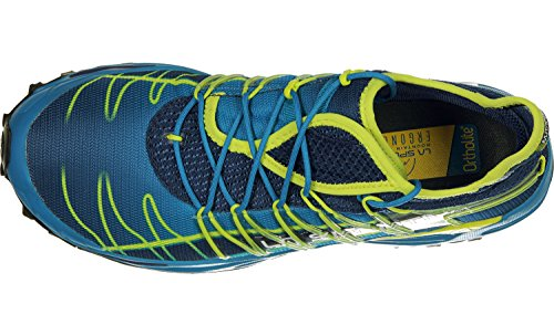 La Sportiva Mutant Chaussure Course Trial - AW16 Multicolore