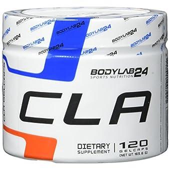 Bodylab24-CLA-Kapseln
