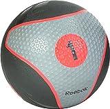 Reebok B21281 Medicine Ball, 1kg (Grey)
