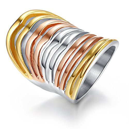 vnox-vintage-en-acier-inoxydable-multi-color-large-cocktail-thumb-ringorargentor-rose35mm-de-largeur