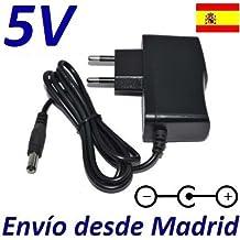 Cargador Corriente 5V Reemplazo BOX TV MINIX NEO X8-H PLUS Recambio Replacement