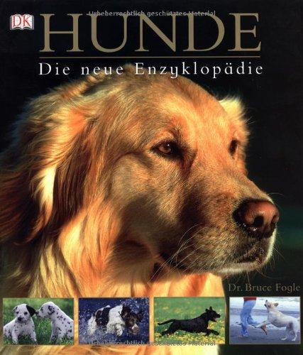 Hunde – Die neue Enzyklopädie - Partnerlink