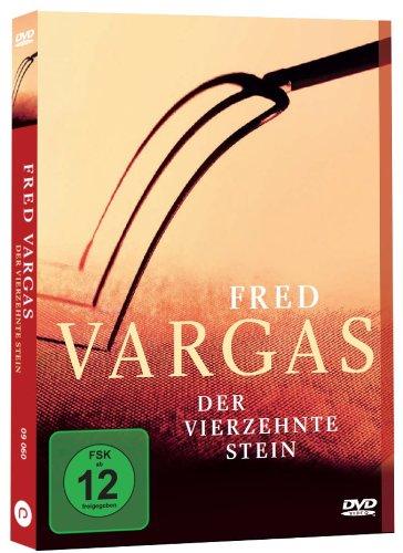 Fred Vargas - Der vierzehnte Stein