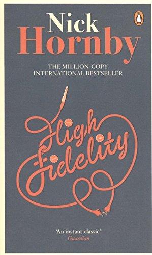 high-fidelity