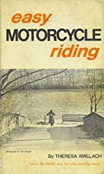 Easy motorcycle riding (Sterling sports books) by Theresa Wallach (1970-05-03)