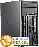hp Compaq 6200 Pro MT, Core i3, 4 GB RAM, 500 GB HDD (generalüberholt)