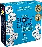 Asmodée-rory' S Story cubi azioni, asmrsc02ml1, Blu