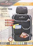 Walser 30032 Organizer, Businesstasche, Rücksitztasche, Rücksitz Organizer Lucky Tom