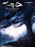 Staind Break The Cycle (Guitar Tab) by Staind (2003) Sheet music