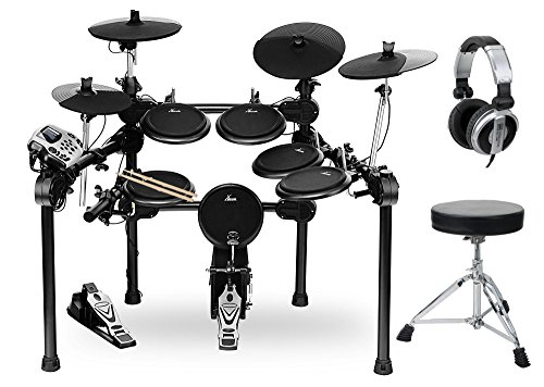 XDrum DD-520 PLUS E-Drum Kit SET 1