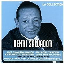 La Collection : Henri Salvador