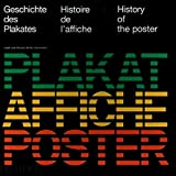 History of the Poster by Josef Muller-Brockmann (2004-07-01)