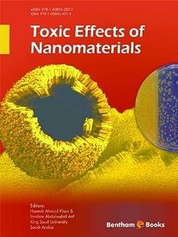 Toxic Effects Of Nanomaterials por Ibrahim Abdulwahid Arif epub