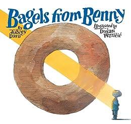 Bagels from Benny by [Davis, Aubrey]