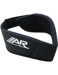 A&R Soft Neck Guard Durable Ballistic Nylon Soft Liner Ergonomically Designed