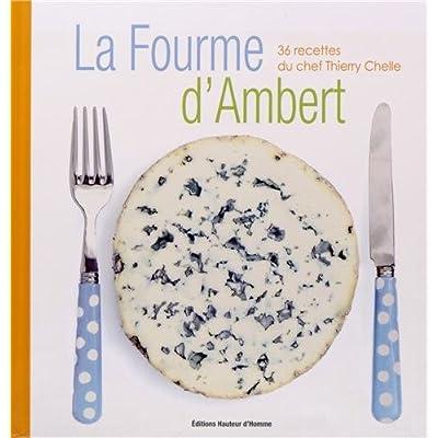 La Fourme d'Ambert