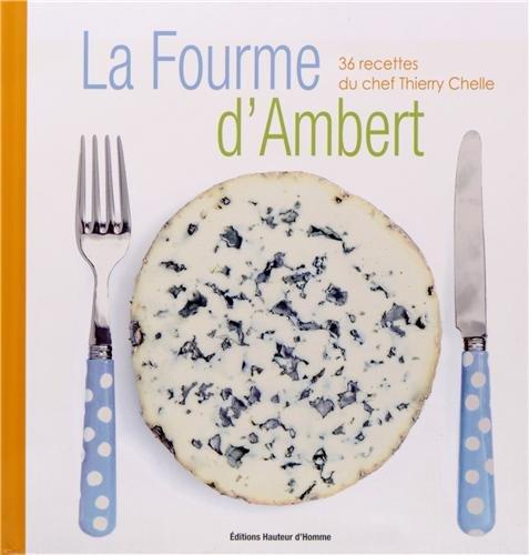 La Fourme d'Ambert par Aurélien Vorger