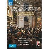 Biber / Monteverdi: Missa Salisburgensis und andere geistliche Werke