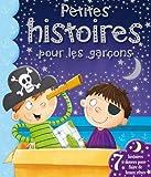 Petites histoires pour les garçons