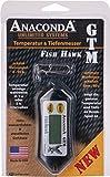 Anaconda GTM Fish Hawk (digitaler Temperatur & Tiefenmesser)