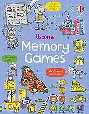 Memory Games (Puzzles, Crosswords & Wordsearc