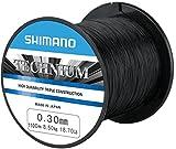 Shimano Technium Schnur 0,30mm 8,5Kg 1100m Spule Line