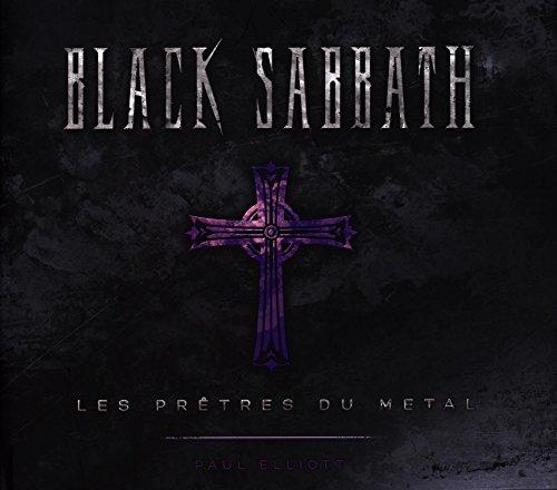 Black Sabbath : Les prêtres du métal