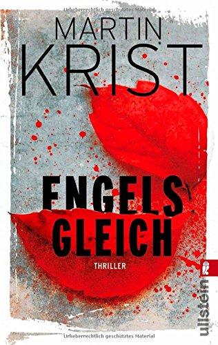 Buchseite und Rezensionen zu 'Engelsgleich' von Martin Krist